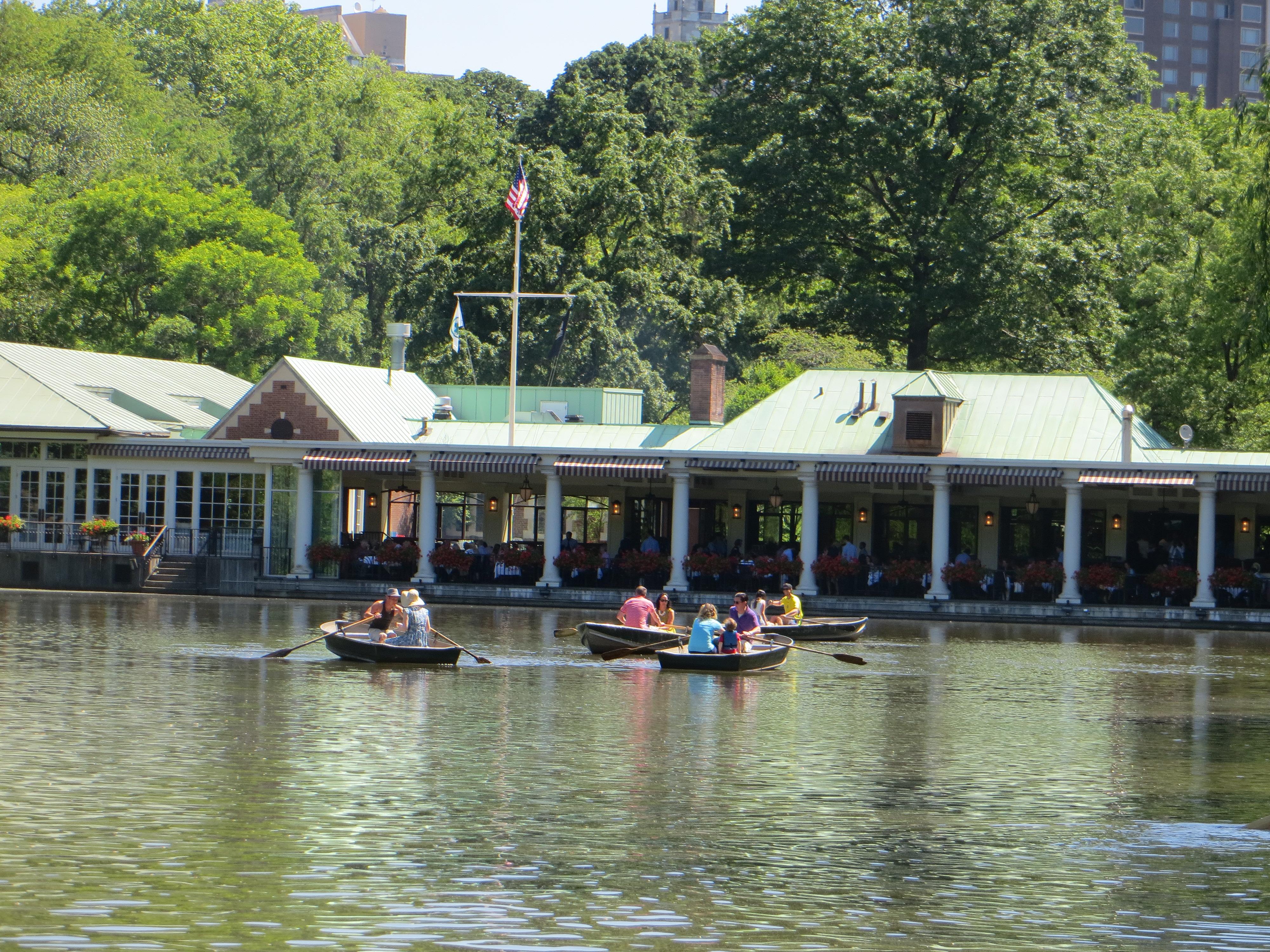 Central Park Boathouse Dress Code The Boathouse Central Park