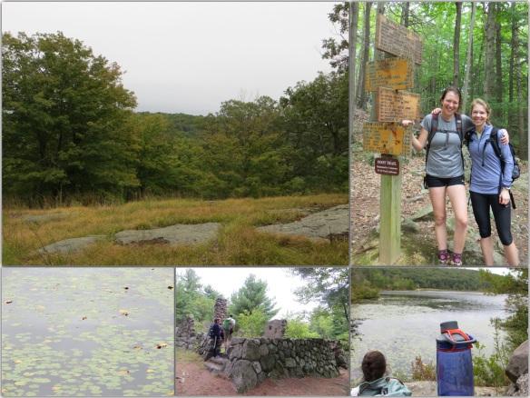 appalachian trail - 1