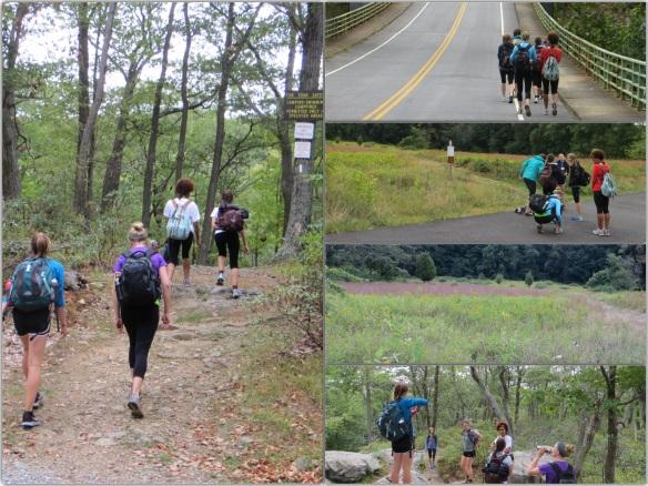 appalachian trail - 2