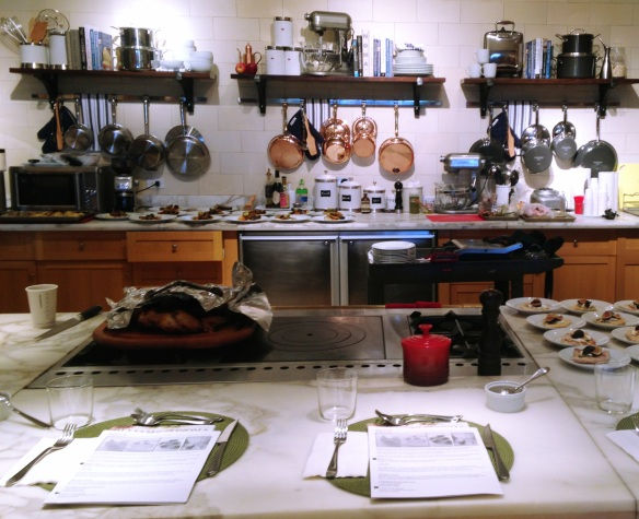 Williams Sonoma Kitchen - Test