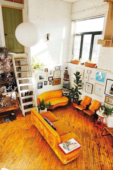 nyc apartment 1