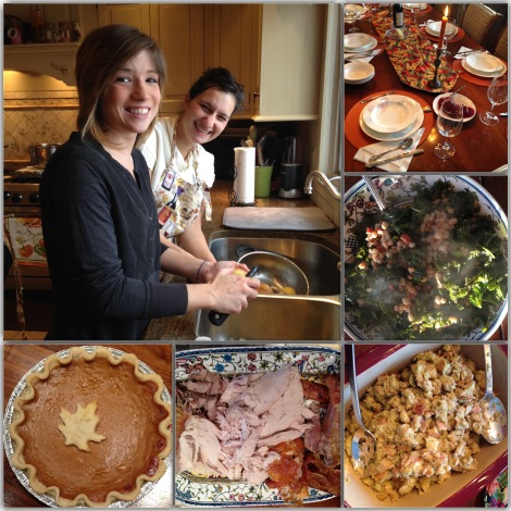 thanksgiving 2014