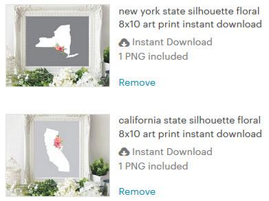 etsy states